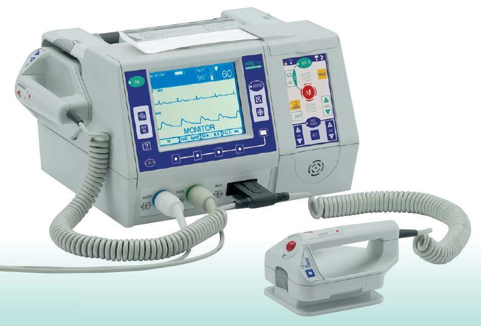 elife700-manuale-aed